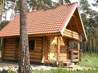 Log cabin  Vaibla II