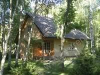 Holiday Cottage II  Kipi küla