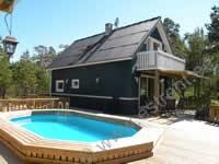 Holiday Cottage  Spithami