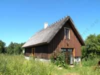 Holiday Cottage  Pärsama I