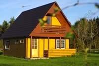 Holiday Cottage  Koiduvälja II