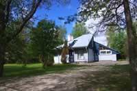 Holiday Cottage  Mändjala II