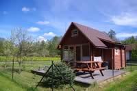 Holiday Cottage  Peetri/Mändjala IV