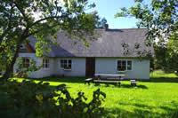 Holiday Cottage  Riksu
