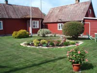 Holiday Cottage  Raudtee