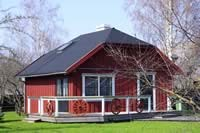 Holiday Cottage  Lennuki (WITH SAUNA) III