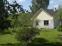 Cottage  Eametsa