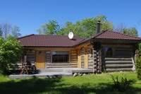 Holiday Cottage  Hõbesalu II