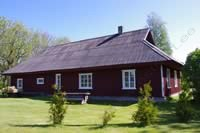 Holiday Cottage  Tehumardi
