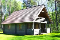Holiday Cottage  Juhani