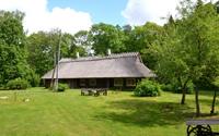Holiday Cottage  Saaremetsa