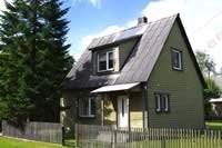 Holiday Cottage Pärnu  Vilja