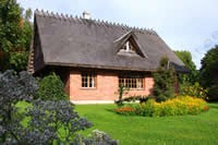 Saaremaa Holiday Cottage  Siiksaare
