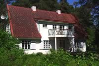 Holiday Cottage  Treppoja Villa, Kloogaranna
