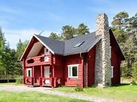 Holiday Cottage  Mangu III