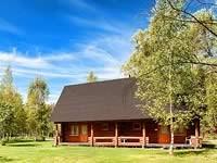 Holiday Cottage  Mangu AB