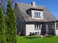 Cottage  Merimetsa