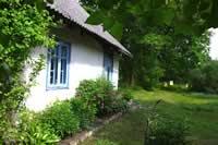 Holiday Cottage  Mustjala