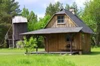 Sauna Cottage  Paaste