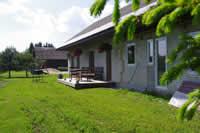 Cottage  Kiisa