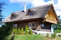 Holiday Cottage (sea  300 m) Kastna