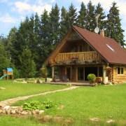 Holiday cottage  Mõraste I