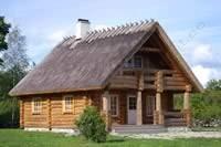 Holiday Cottage  Rannaküla