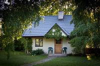 Holiday Cottage Tõnise /Little house