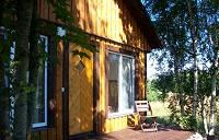 Holiday Cottage  Pärispea summer room